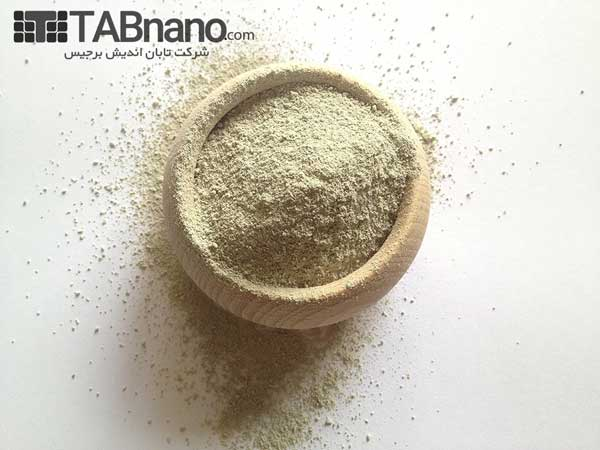nano-clay